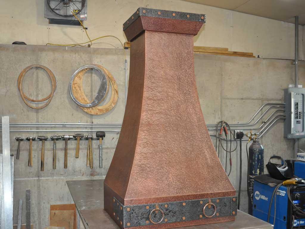 Mountain Copper Creations Handmade Copper Sinks Copper